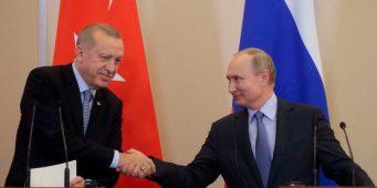 Турция-Россия: Закончился ли брак по расчёту в Идлибе?
