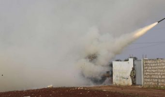 SANA: В Идлибе сбит турецкий беспилотник