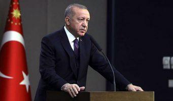 В 66-летие Эрдогану напомнили его же слова 20-летней давности