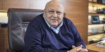 Абдуллах Кигылы: Турция переживает мощный кризис