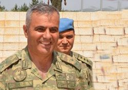 Бригадный генерал ВС Турции погиб в Ливии