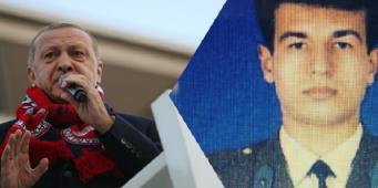 Полковника-жертву послепутчивских чисток, погибшего в Ливии, тайно похоронили в Турции
