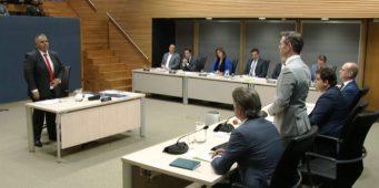 Нидерландский религиозный фонд признал шпионство за гюленистами: Этого не должно было быть