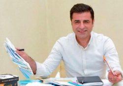 Демирташ назвал способ как снизить поддержку ПСР до 20 процентов