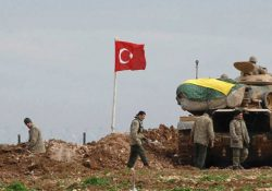 Турция не предупредила Россию о передвижениях в Идлибе