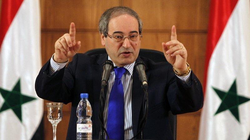 Сирийский чиновник: Лгать для Эрдогана также естественно, как дышать