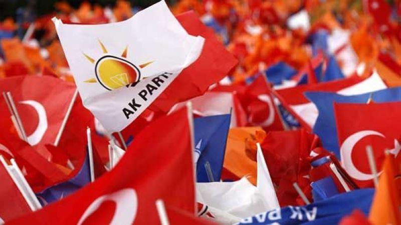 Ряды правящей партии в Турции значительно сократились за 50 дней