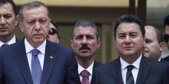 В марте начнет работу партия Али Бабаджана. ПСР ждет волна отставок?