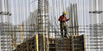 Несчастные случаи на рабочем месте. За месяц погибло 112 человек
