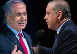 Нетаньяху раскрыл политику Эрдогана: Чем больше он обзывает меня Гитлером, тем больше растет наша торговля