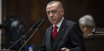 Эрдоган объявил «войну» Сирии: Атакуем режим