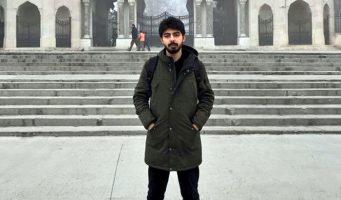 Еще один студент Стамбульского университета покончил жизнь самоубийством