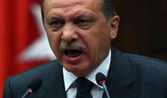 Эрдоган: Мы очистим Сирию от режима Асада