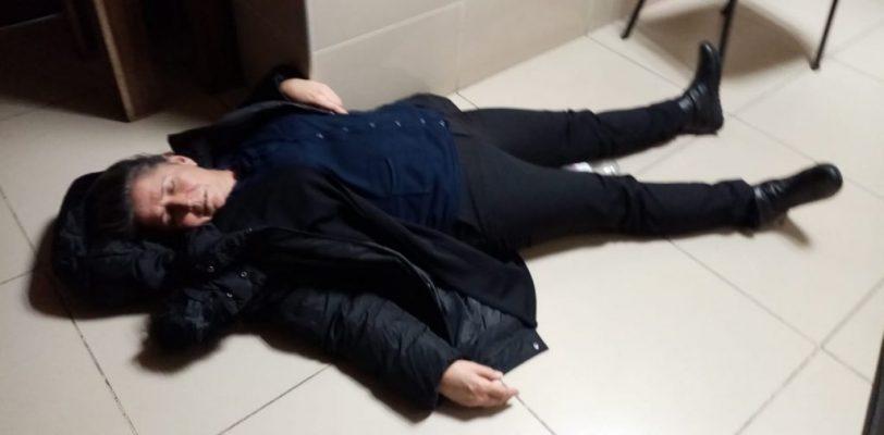 До чего дошел режим ПСР? Женщину отправили в тюрьму по анонимному доносу