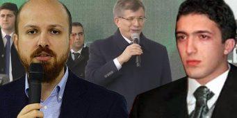 Давутоглу об Эрдогане: Отделяющий своих детей от сыновей Родины не может быть государственным деятелем