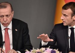 Франция запретит близким к ПСР турецким учителям преподавать