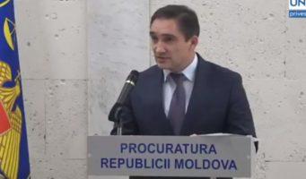 В высылке турецких учителей из Молдавии виновен экс-директор СИБ. Генеральный прокурор извинился перед камерами на турецком языке