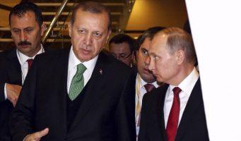 Эрдоган загнал армию Турции в «котел», пытаясь спасти террористов «Ан-Нусры» в Идлибе