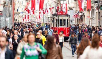 Число безработных в Турции достигло рекордного уровня