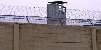 Воры ограбили тюремный буфет