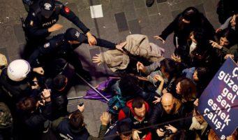 Freedom House: Турция «несвободная страна»