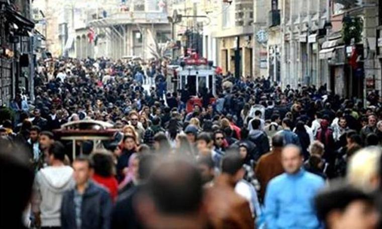 Официальная статистика: Количество безработных в Турции приблизилось к 4,5 млн