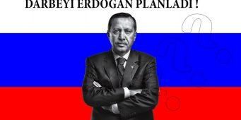 Попытка переворота 15 июля: Эрдоган имел договор с кемалистской структурой в ВС Турции