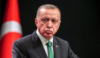 Адвокат лидера НРП о голосовых записях в деле о коррупции 2013 года: Почему Эрдоган молчит?
