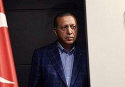 Опрос: Эрдогана стали меньше одобрять