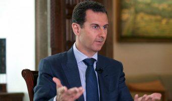 Асад: Турецкие солдаты гибнут не ради Турции, а из-за идеологии Эрдогана