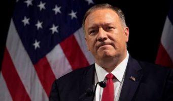 Государственный секретарь США обвинил Россию в убийстве десятков турецких военных