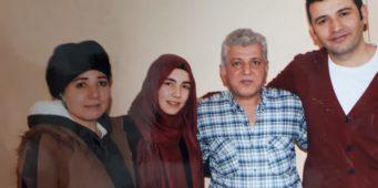 Женщина, чьи дочь и зять в тюрьме: С того дня я не живу