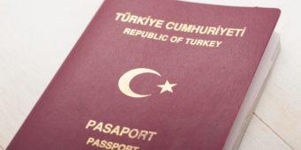 МВД Турции сняло ограничения с 11 тыс. турецких паспортов