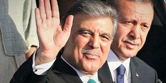 Гюль или Эрдоган? Участники опроса не смогли выбрать
