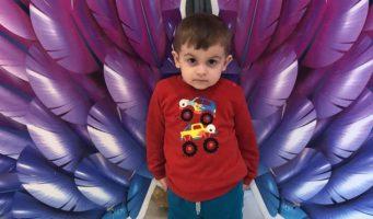 Карантин и тюрьма: Ребенок оказался «двойным» заложником