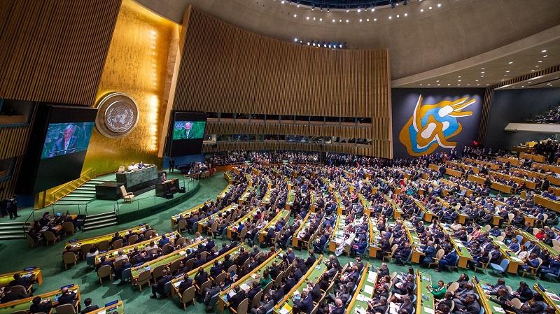 ООН: Освободите политических заключенных!