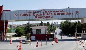 Коронавирус в Турции: В тюрьме Силиври камеры готовят под карантин