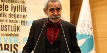 Актёр Тургай Танюлкю: Посвящаю эту награду 725 заточенным в тюрьмах детям