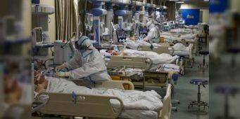 Коронавирус в Турции: Государственные стационары переполнены