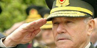 Официально подтверждена смерть турецкого генерала от коронавируса