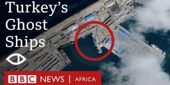 ВВС: Турция нарушает резолюцию ООН и тайно поставляет оружие в Ливию
