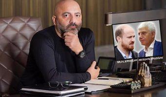 В Стамбуле задержали известного бизнесмена – партнера семьи Эрдогана