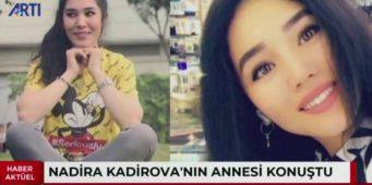 Мать погибшей в доме депутата ПСР узбекистанки: Это не самоубийство. Они убили дочь и закрыли дело