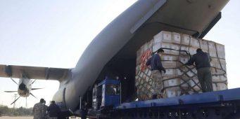 Депутат НРП: Люди 13 месяцев живут в контейнерах