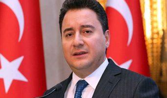 Али Бабаджан: Турция парализована