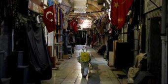 Социальный кризис стучится вдверь «инфицированной» Турции?