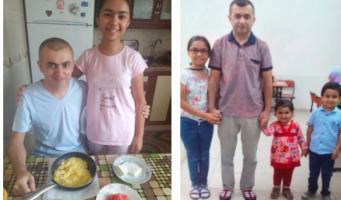 Рак в тюрьме и запоздалое освобождение учителя литературы