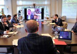Пока народ занят борьбой с коронавирусом Эрдоган усиливает внутренние кадры
