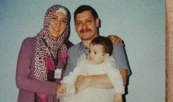 Турчанка, чей муж и отец в тюрьме, упала с балкона