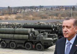 США напомнили Турции о возможных санкциях за покупку С-400